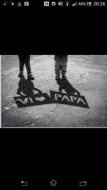 Fars dag