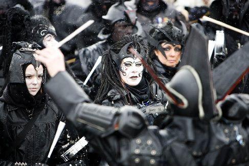 Carnaval de Maastricht sur planète culture