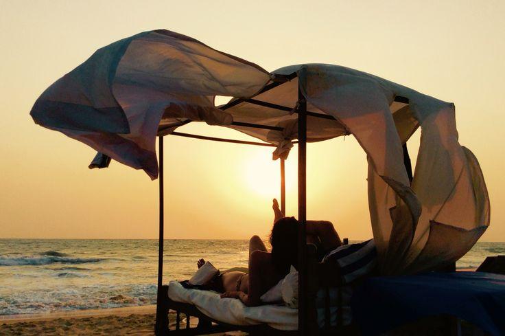 Benauliml Goa