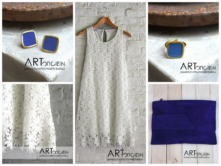 Look of the weekend by ARTopoiein!