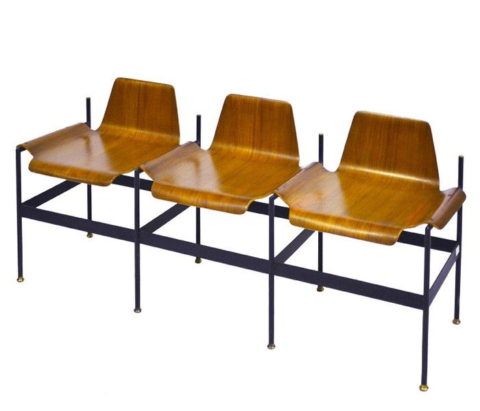 Wooden Seating Benches