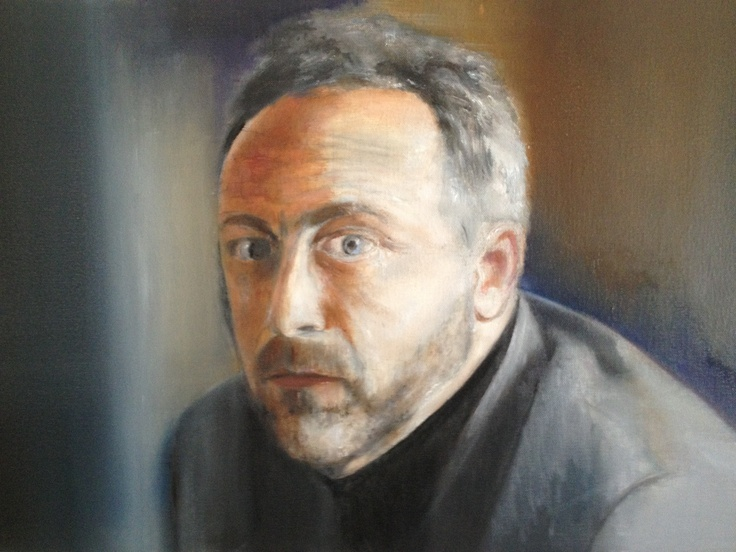 Jimmy Wales - Wikipedia co-founder || Rui Oliveira || 2013