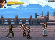 The King of Fighters Matchless