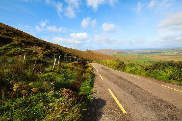 Dernière étape de notre roadtrip à la découverte de l'Irlande, le Ring of Kerry. Après avoir longé la côté sud de l'île, exploré les petites rues de Dublin