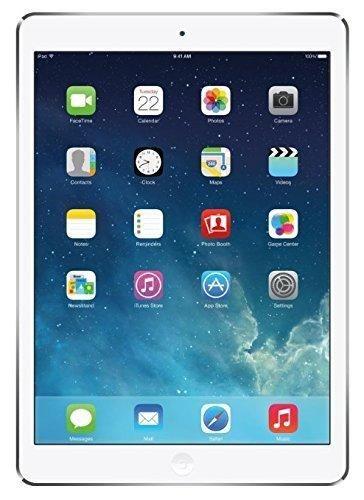 Apple iPad Air A1474 (16GB Wi-Fi White)(Certified Refurbished)