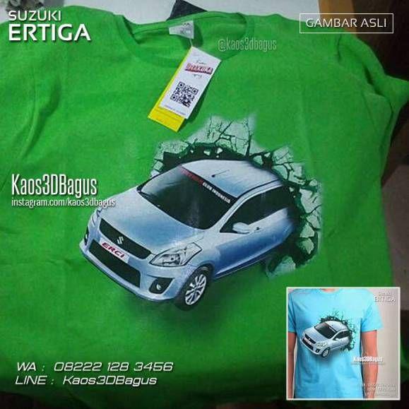 Kaos SUZUKI ERTIGA, Kaos MOBIL, Kaos 3D, Kaos Ertiga Club Indonesia, Kaos Klub Mobil, WA : 08222 128 3456, LINE : Kaos3DBagus, https://kaos3dbagus.wordpress.com/2016/04/29/kaos-mobil-3d-kaos-3d-gambar-mobil-kaos-klub-mobil-indonesia/