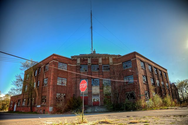21 best images about gary indiana on pinterest for Build on your lot indiana