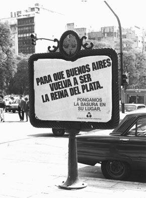 """""""La Reina del Plata""""-1986"""