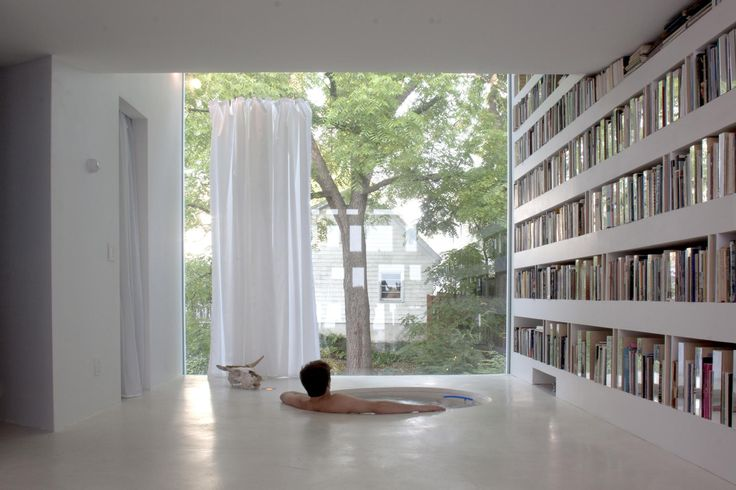HAFFENDEN HOUSE by PARA Project