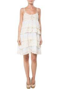 Mirandra dress by Du  Jag