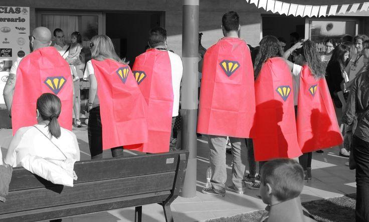 Segundo Aniversario de la Casa Ronald McDonald de Valencia de la Fundación Infantil Ronald McDonald