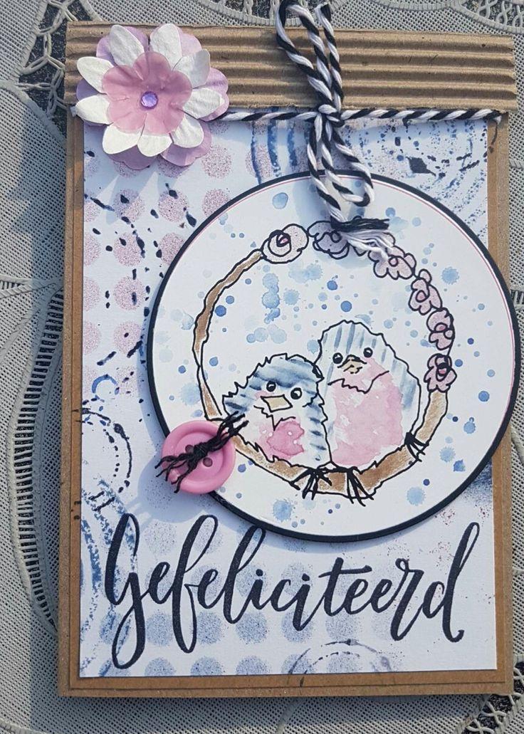 Made by Ineke Wensink