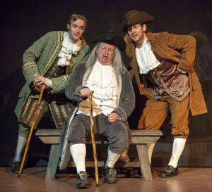 1776: Musical Review