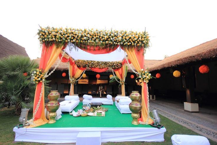 Portfolio of Temple Tree Leisure Bangalore