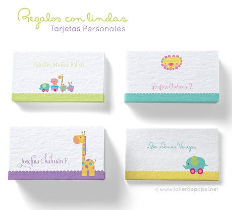 17 mejores ideas sobre dise os de tarjetas personales en - Disenos de tarjetas de cumpleanos para ninos ...