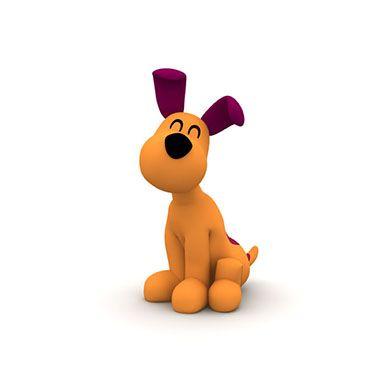 Personajes de los dibujos animados de Pocoyó | Zinkia Entertainment