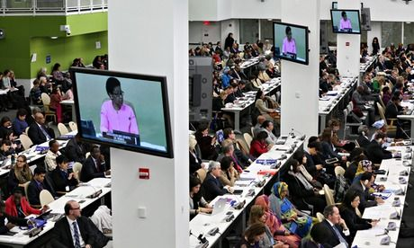 Gender Equality and Women's Rights to be made priorities