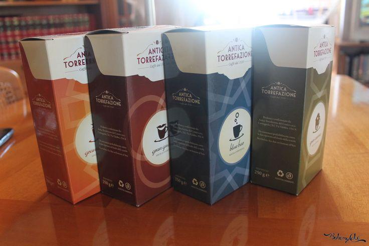 Scopri le radici del gusto! Antica Torrefazione del Centro azione nasce nel 1930 a Carmagnola. Oggi la famiglia Mina continua a produrre e servire caffè nel rispetto della tradizione e dell'antico mestiere di torrefattori, senza però smettere di ricercare nuove  e sorprendenti combinazioni di aromi, dedicando massimaattenzione alla qualità e alla provenienza del caffè. Per acquistare da loro: http://www.anticatorrefazione.it/