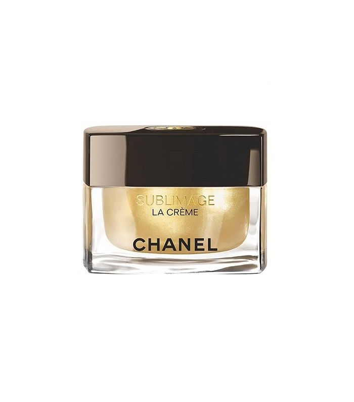 This $400 Chanel Moisturizer Took 10 Years to Create—Here's Why via @ByrdieBeauty