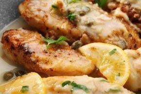 ¡Esta receta de pollo al limón en olla express es facilísima y está llena de sabor!  #pollo #polloallimon #polloenollaexpress #ollaexpress #polloconlimon #recetasdepollofaciles