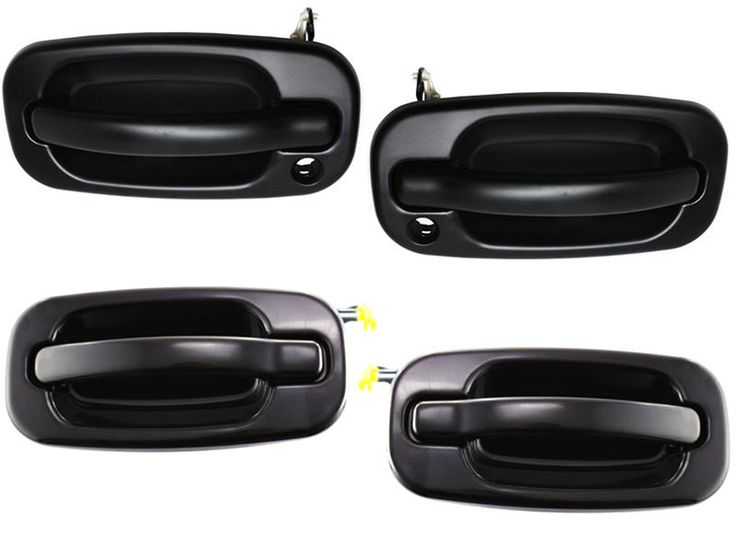 17 best images about ossenhauler on pinterest gmc trucks for 03 silverado door handle replacement