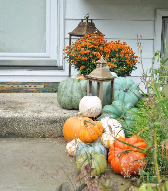 35+ Decorating with real pumpkins ideas in 2021