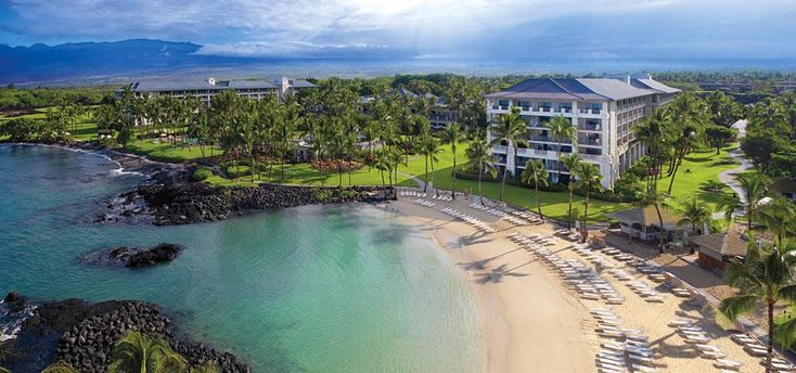 Love love this place.... Fairmont Orchid Hawaii Resort