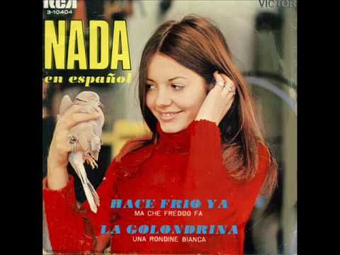 Nada-Ma Che Freddo Fa..Beautiful song, nostalgic..
