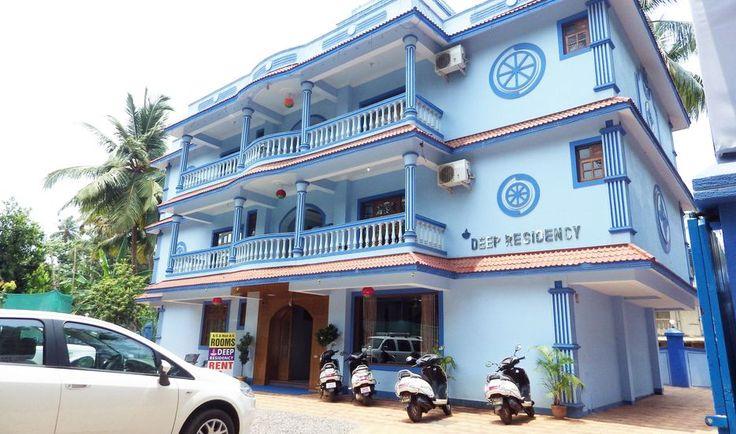 Deep Residency in Goa