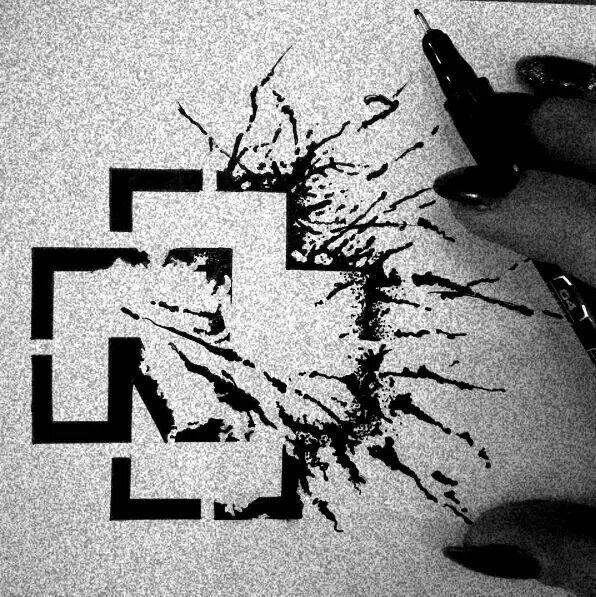Rammstein Tattoo Inspiration #EMP