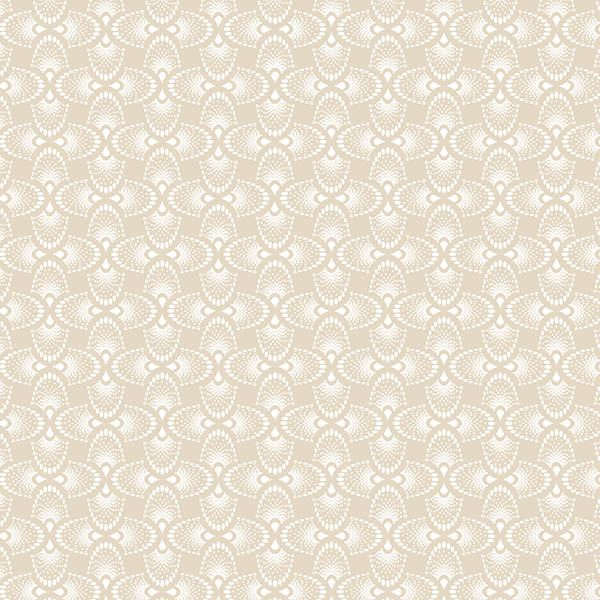 Ginger Lily Studio Iced Tea: AS0068 cw 02 Cream