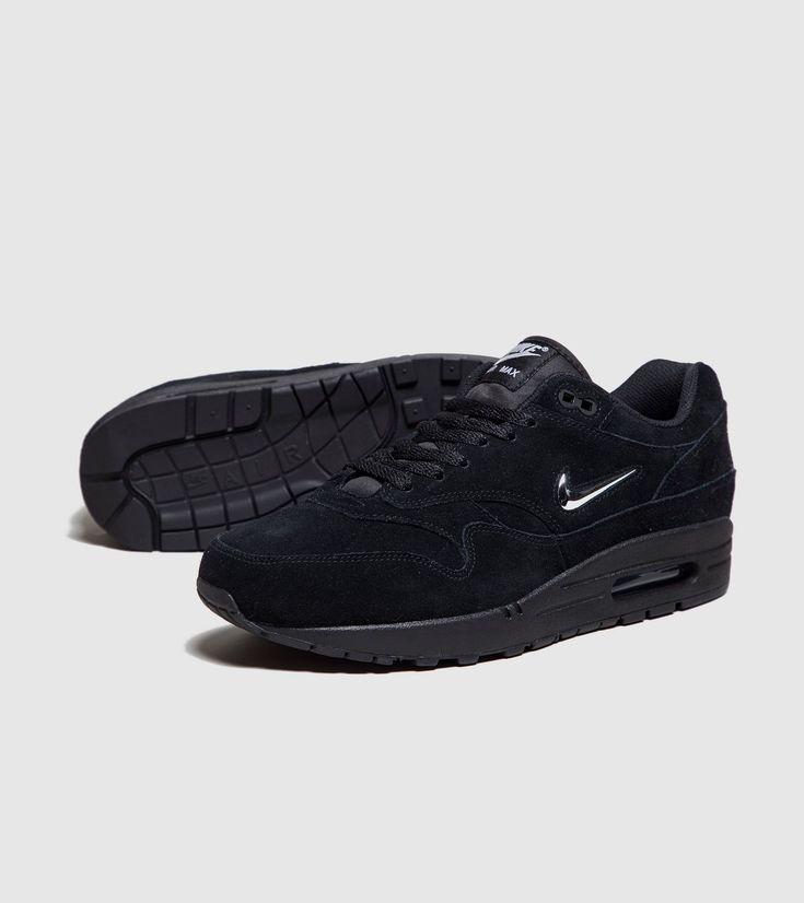 Nike Air Max 1 Jewel Suede