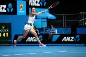 Simona Halep dă startul ediției 2015 de la Australian Open! Va juca primul meci pe centralul de la Melbourne