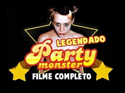 Party Monster Legendado (Filme Completo) PT BR - YouTube