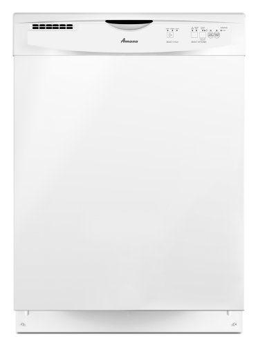 Amana Tall Tub Dishwasher, ADB1400PYW, White | Kitchenwarecide Store