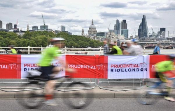 When Is The RideLondon 2017 Cycling Event? Route Map, Road Closures And Travel Advice – Pandoom Cycling News