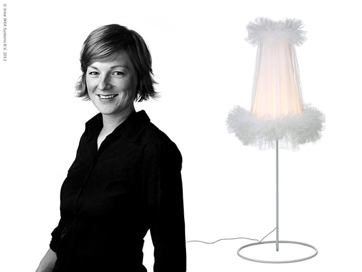 Hennes Strsta Drivkraft R Att Genom Design Gra Vardagslivet Enklare Fr Mnniskor Wiebke Braasch