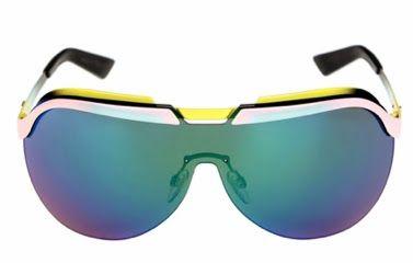 Gafas de sol Dior - Dior sunglasses - Tendencias 2014