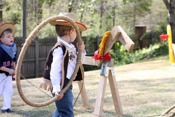 18 Best Images About Walker Texas Ranger Party Ideas On