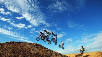 Watch London Olympics 2012: BMX Cycling in London Olympic