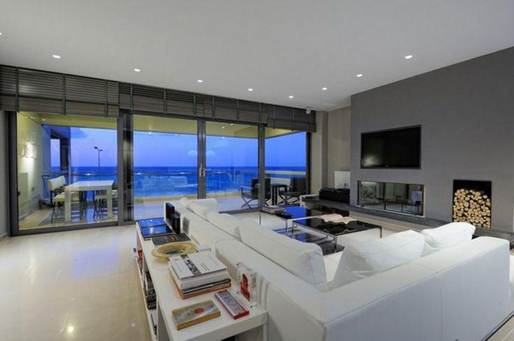 Modern Living Room Design Tectus Interior Architecture And