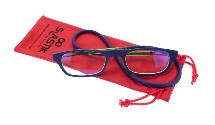 Óculos de leitura com abertura frontal magnética. It's Slastik… it's magnetik. #eyewear #slastik #óculosdeleitura #garbi
