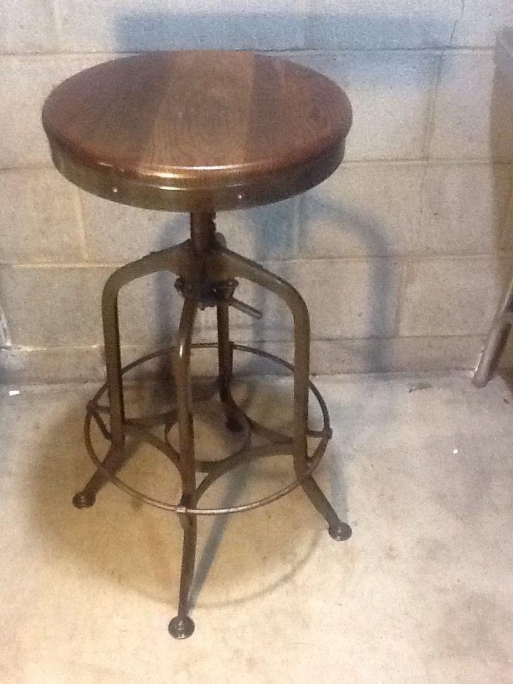 Wood Drafting Stool 448 best bar stools images on pinterest   bar stools, factories