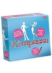 Tactic, Kimpassa-peli fi