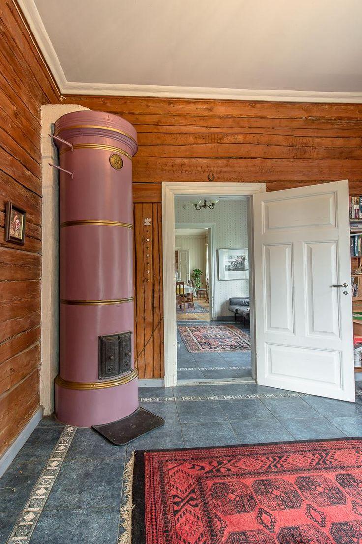 Myydään Omakotitalo Yli 5 huonetta - Raasepori Snappertuna Våruddintie 67 - Etuovi.com 9615381