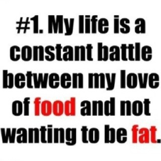 Love of Food