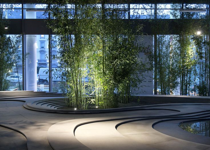 Urban Stories: Stonescape by Kengo Kuma