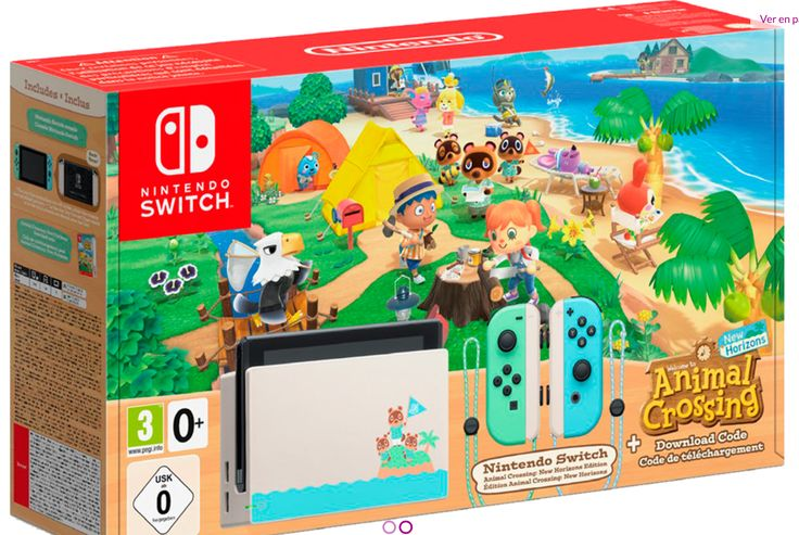 12+ Nintendo switch animal crossing joycons ideas in 2021
