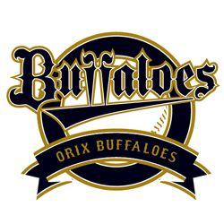 Orix Buffaloes - Japan