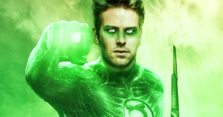 Armie Hammer Trolls Twitter with Green Lantern Casting Jokes -- Recent Twitter activity has pointed to Armie Hammer maybe joining the DCEU and now he has jokingly fueled the Green Lantern casting rumors. -- http://movieweb.com/armie-hammer-green-lantern-casting-rumors-jokes/